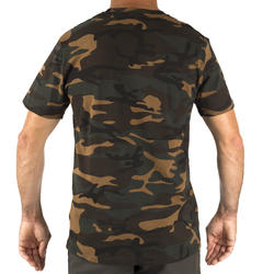 c63b2b6f3bae Shop Camouflage T-shirt for Outdoor Sports Online at decathlon.in