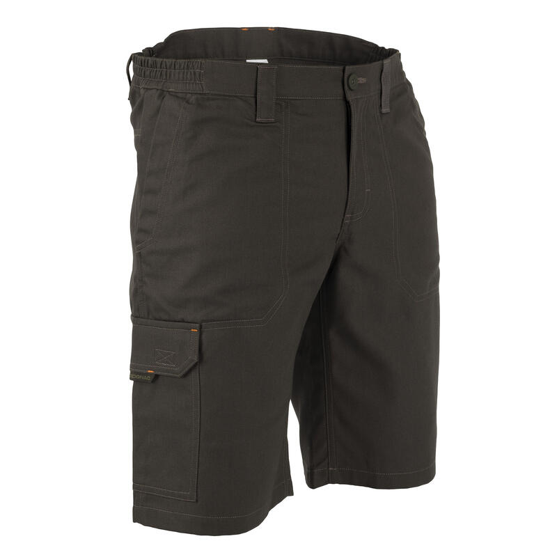 Men's Bermuda Shorts 100 Green
