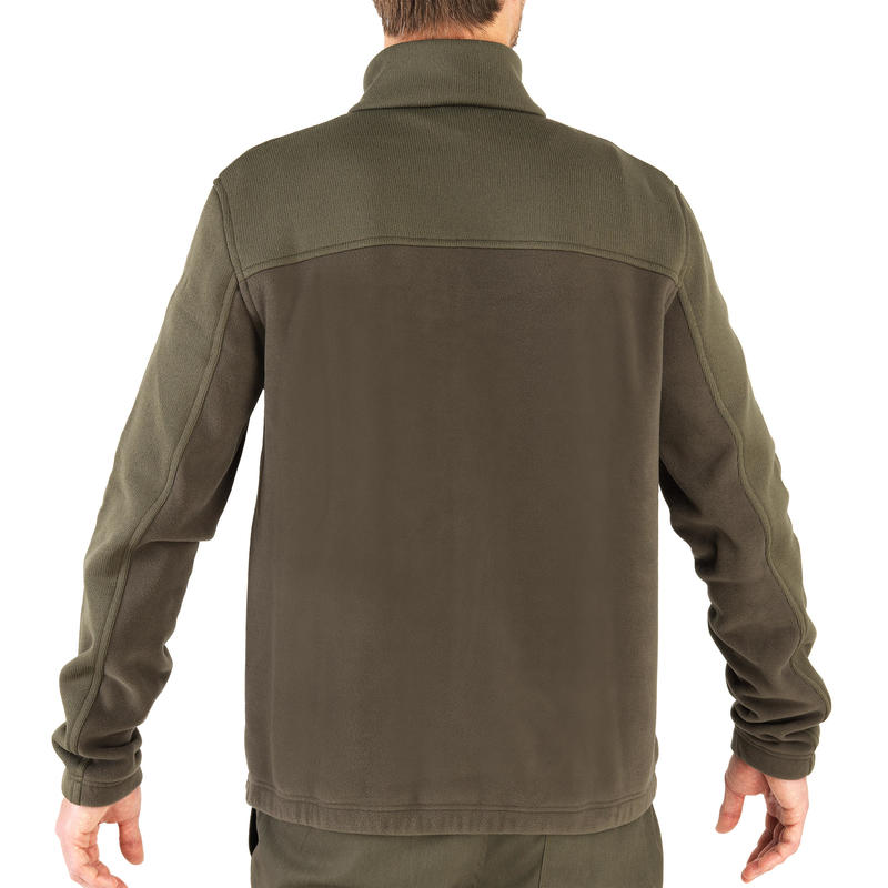 SG500 Hunting Fleece - Khaki