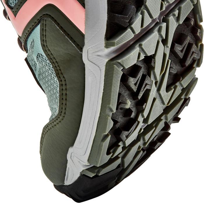Chaussures marche nordique femme Nordic Walking 500 - 1209790