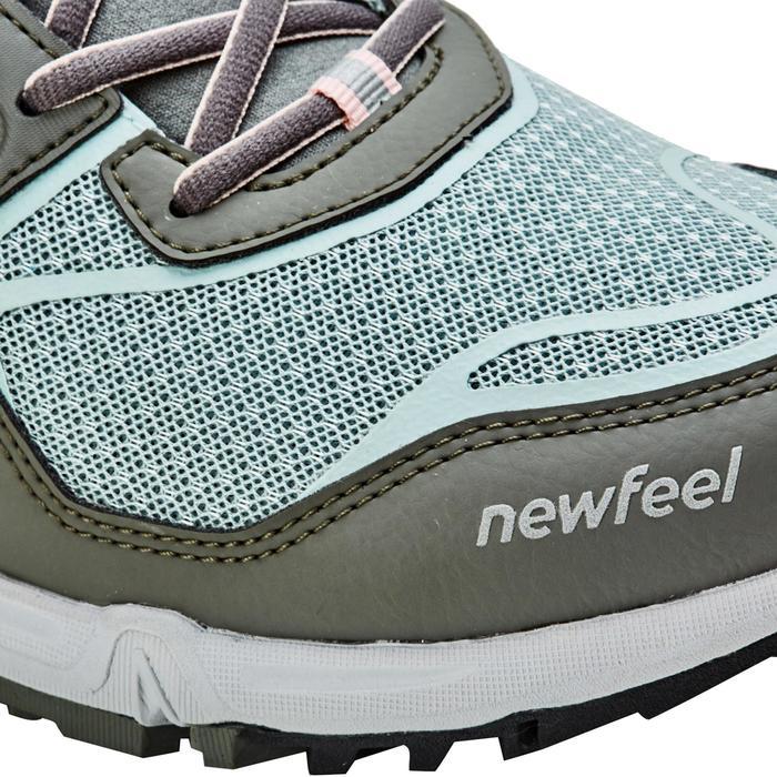 Chaussures marche nordique femme Nordic Walking 500 - 1209794