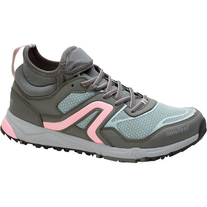 Chaussures marche nordique femme Nordic Walking 500 - 1209795