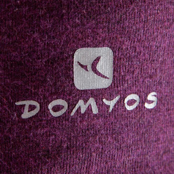 Short yoga coton bio femme - 1209844