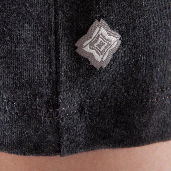 Short yoga coton bio femme - 1209853