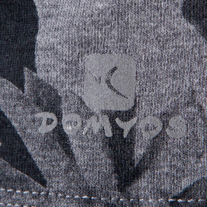 T shirt sans manche danse femme - 1209881