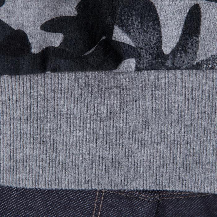 Women's Dance Sweatshirt - Mint Green - 1209897