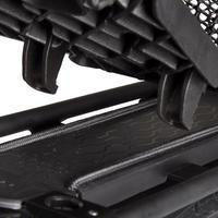 OneSecondClip Tilt Folding Bike Pannier Rack
