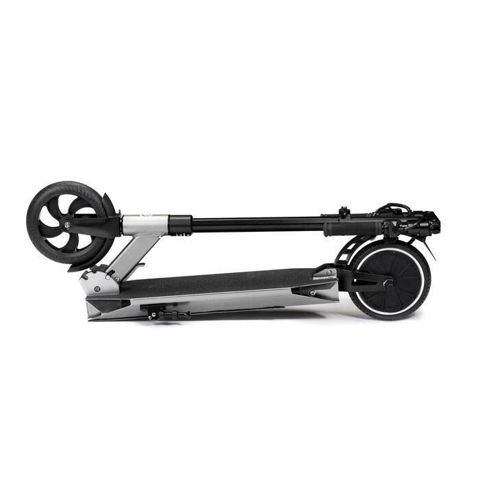 elektro scooter revolt 2 0 erwachsene grau revoe decathlon. Black Bedroom Furniture Sets. Home Design Ideas