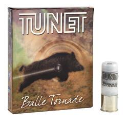 BALLE TORNADE 34g CALIBRE 12/70 X10