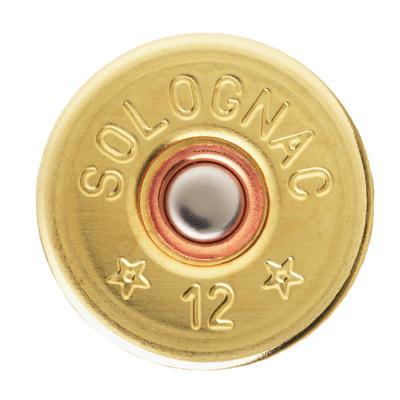 Clay Pigeon Shooting Cartridge T900 Comfort 28g 12 Gauge 70mm 7.5 Shot x25