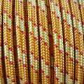 DODACI ZA UŽE ZA PENJANJE I STATIČKO UŽE Penjanje - Kratko uže, 6 mm po metru SIMOND - Penjačka užad, gurtne i konopi