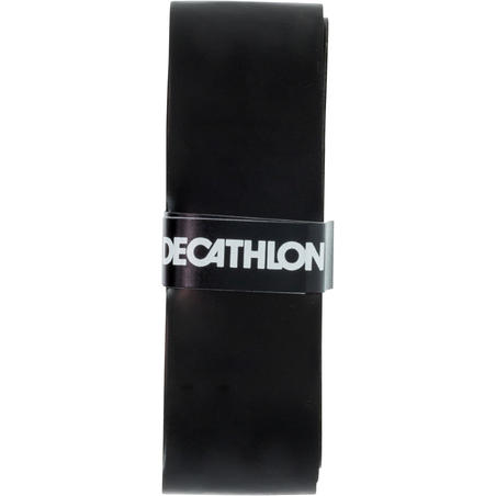 Tennis Comfort Grip - Black