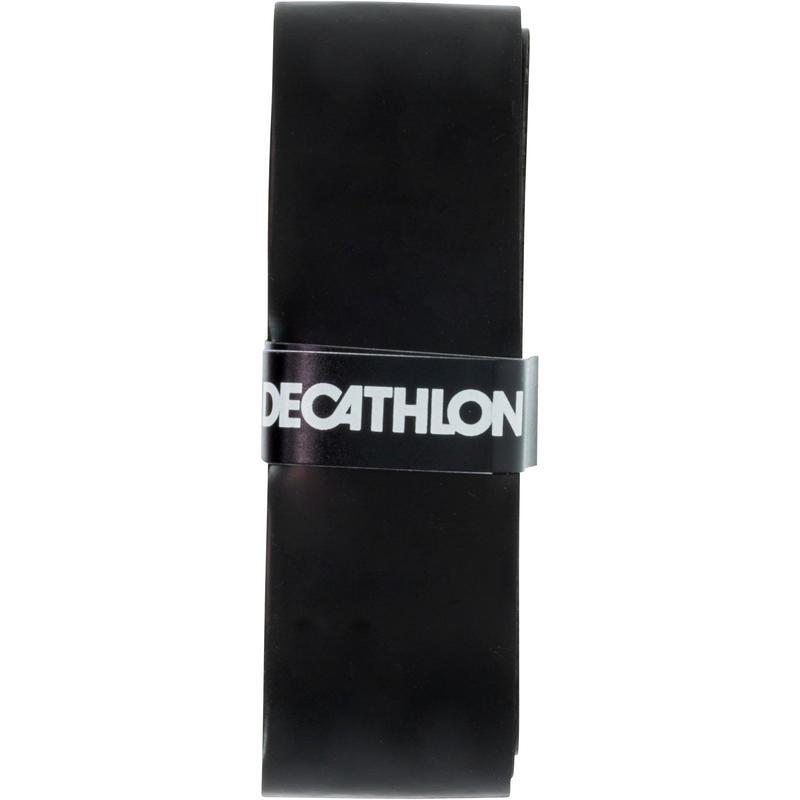 กริปสำหรับไม้เทนนิสรุ่น Comfort (สีดำ)
