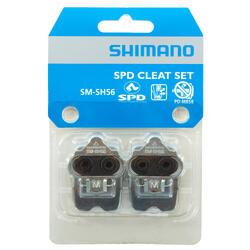 Shimano SM-SH56 SPD-schoenplaatjes