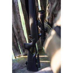 Visor Rifle Caza -Tiro Deportivo Solognac 1,5-6 X 42 Estanco Reticula Iluminada