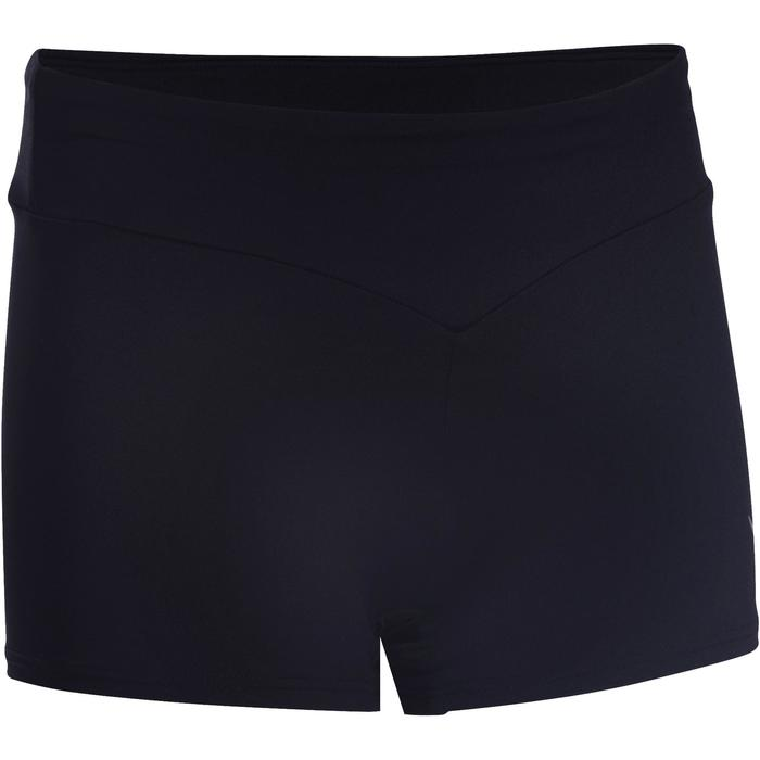 Shorty Gym (GAF et GR) noir sequins - 1210182