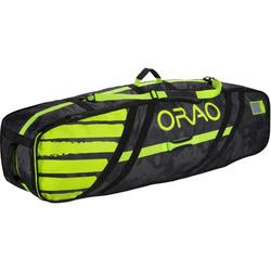 "DAILY KITESURFING GEAR BAG  ""HOME SPOT ""- 143cm - green"