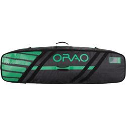 """DAILY"" BOARDBAG Twintip 142cm - green"