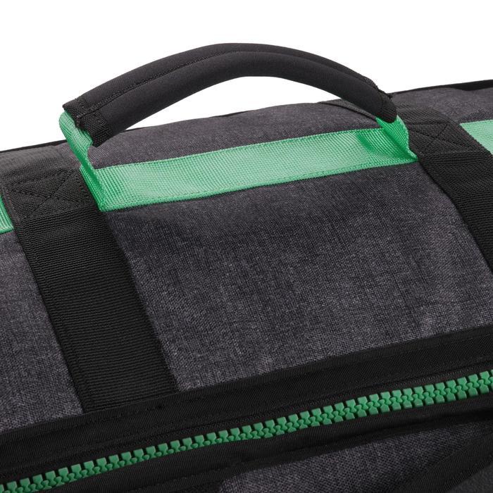 """HOME SPOT "" KITESURFING GEAR BAG  - Twin Tip 143 cm - green - 1210190"