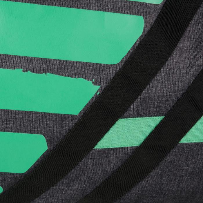 "DAILY KITESURFING GEAR BAG  ""HOME SPOT ""- 143cm - green - 1210194"