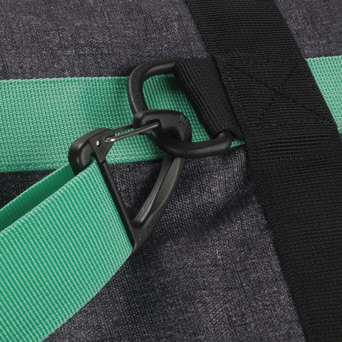 """HOME SPOT "" KITESURFING GEAR BAG  - Twin Tip 143 cm - green - 1210208"