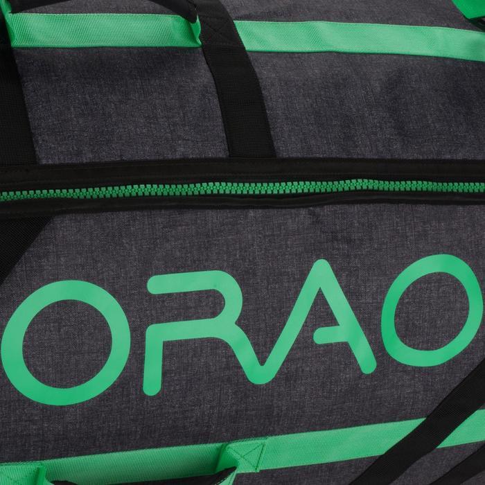 """""""Daily"""" twintip boardbag 143 cm - groen"""