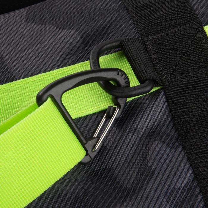 """HOME SPOT "" KITESURFING GEAR BAG  - Twin Tip 143 cm - green - 1210213"