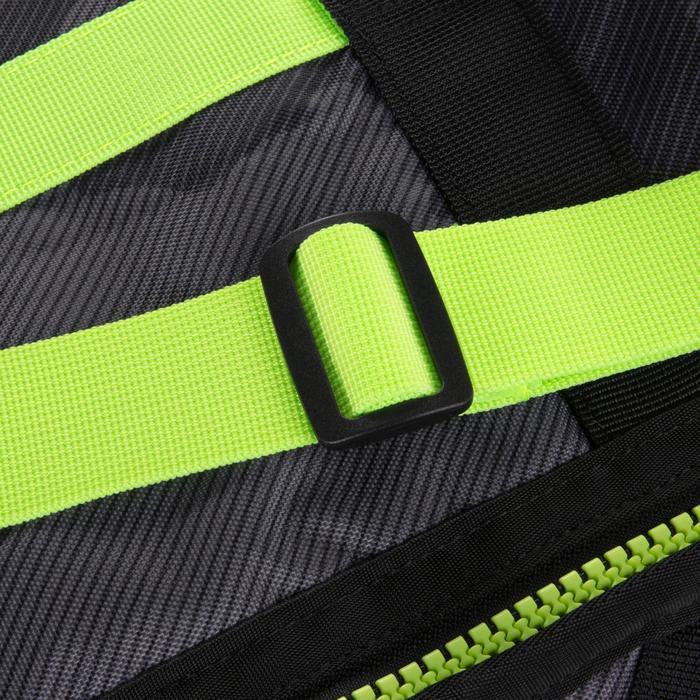 """HOME SPOT "" KITESURFING GEAR BAG  - Twin Tip 143 cm - green - 1210216"