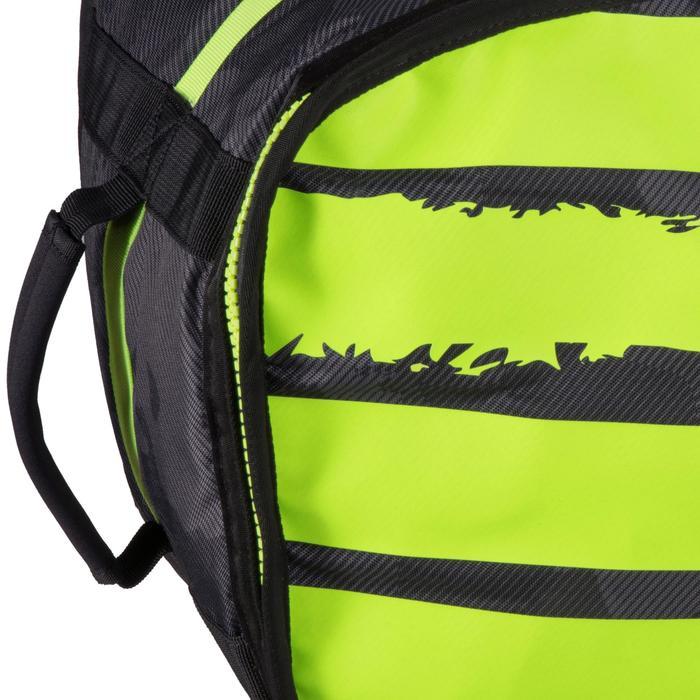 "DAILY KITESURFING GEAR BAG  ""HOME SPOT ""- 143cm - green - 1210220"
