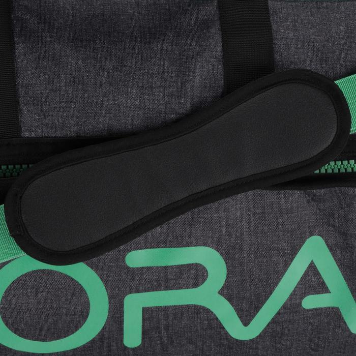 """Daily"" twintip gear bag 143 cm - groen"