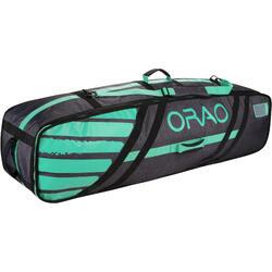 Boardbag Schutzhülle Daily Twintip 143cm grün