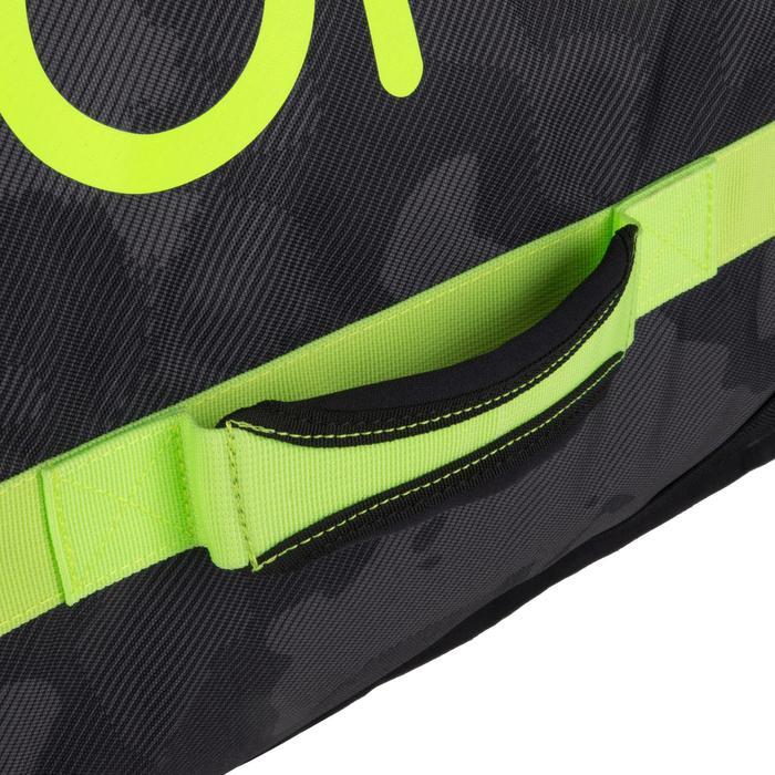 "DAILY KITESURFING GEAR BAG  ""HOME SPOT ""- 143cm - green - 1210230"