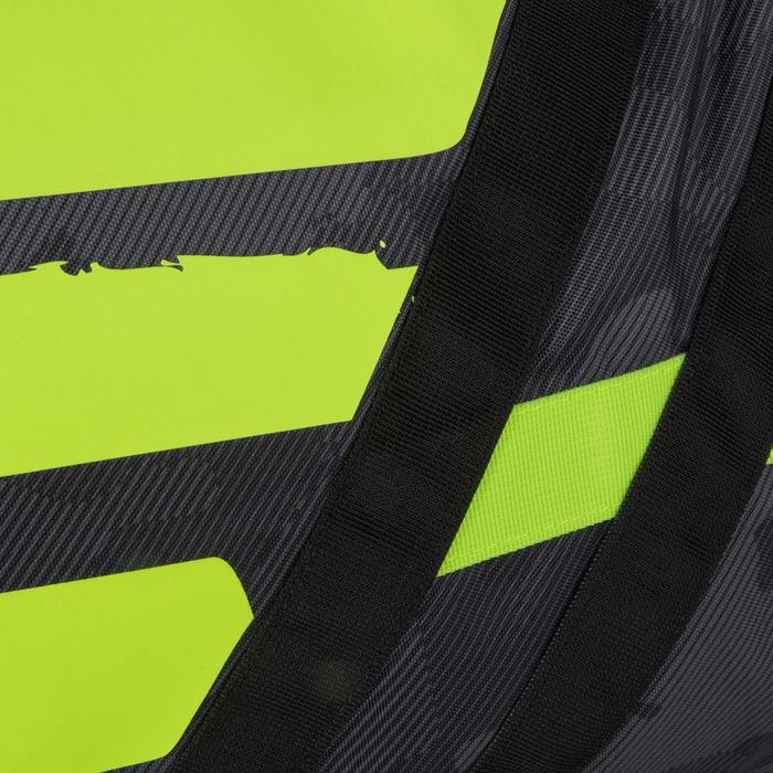 """HOME SPOT "" KITESURFING GEAR BAG  - Twin Tip 143 cm - green - 1210234"
