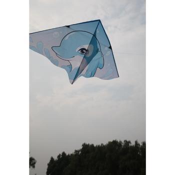 Flugdrachen statisch MFK 120 Delphin