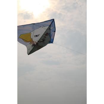 Flugdrachen statisch MFK 120 Adler