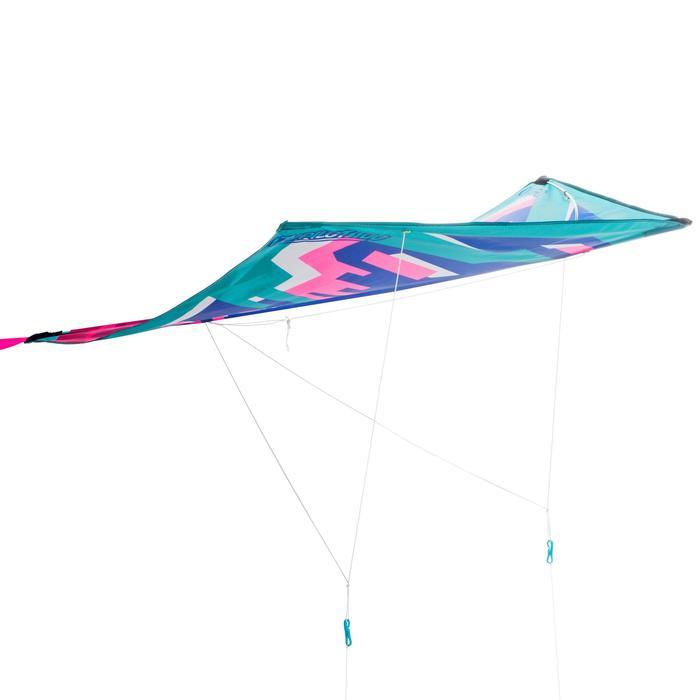 2-in-1 vlieger (bestuurbaar <-> niet bestuurbaar) - Izypilot 100