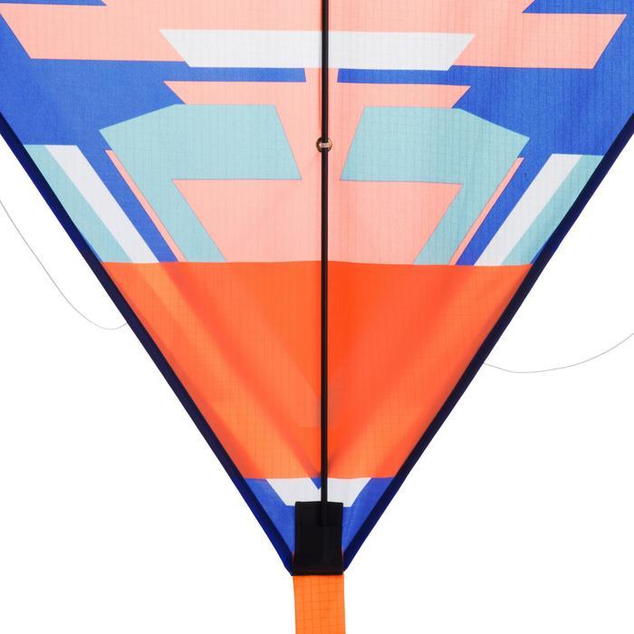 2-in-1 vlieger (bestuurbaar <-> niet bestuurbaar) - Izypilot 100 - 1210391