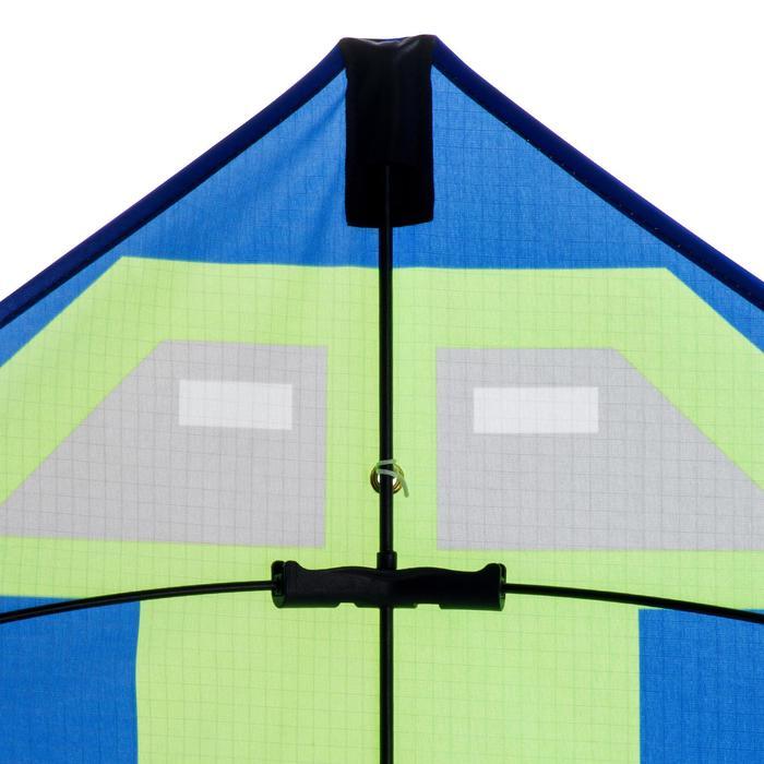 2-in-1 vlieger (bestuurbaar <-> niet bestuurbaar) - Izypilot 100 - 1210402