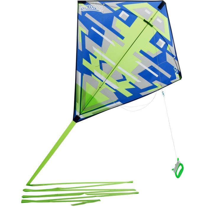 2-in-1 vlieger (bestuurbaar <-> niet bestuurbaar) - Izypilot 100 - 1210413
