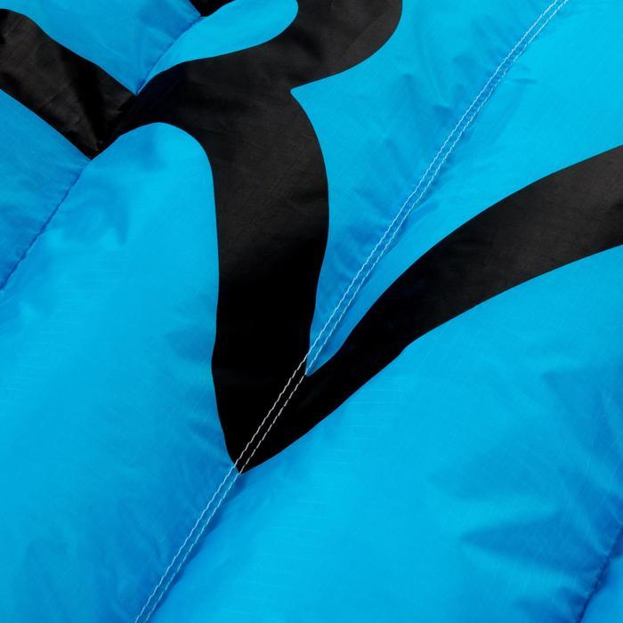 AILE DE TRACTION 1.2m2 + barre bleue - 1210430