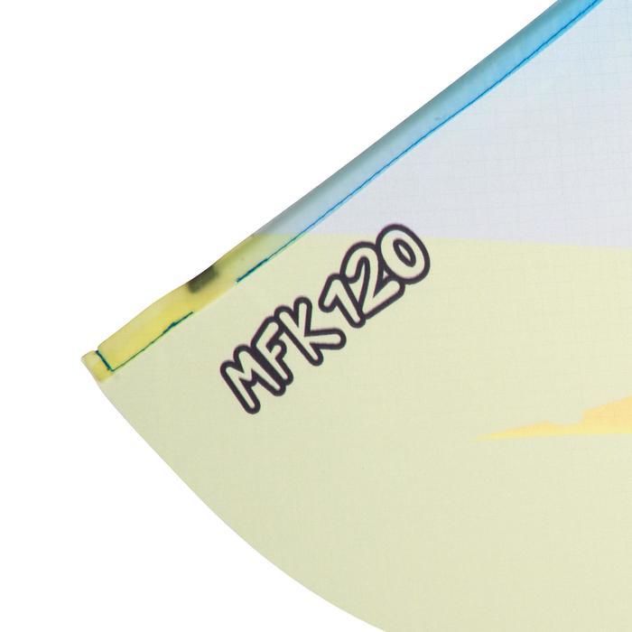 CERF-VOLANT STATIQUE-  MFK 120 Aigle - 1210440