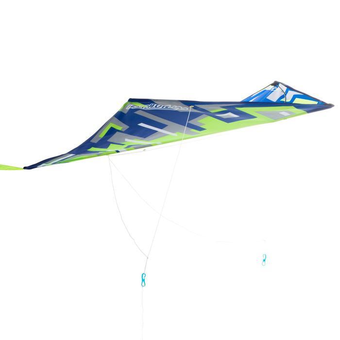 2-in-1 vlieger (bestuurbaar <-> niet bestuurbaar) - Izypilot 100 - 1210441