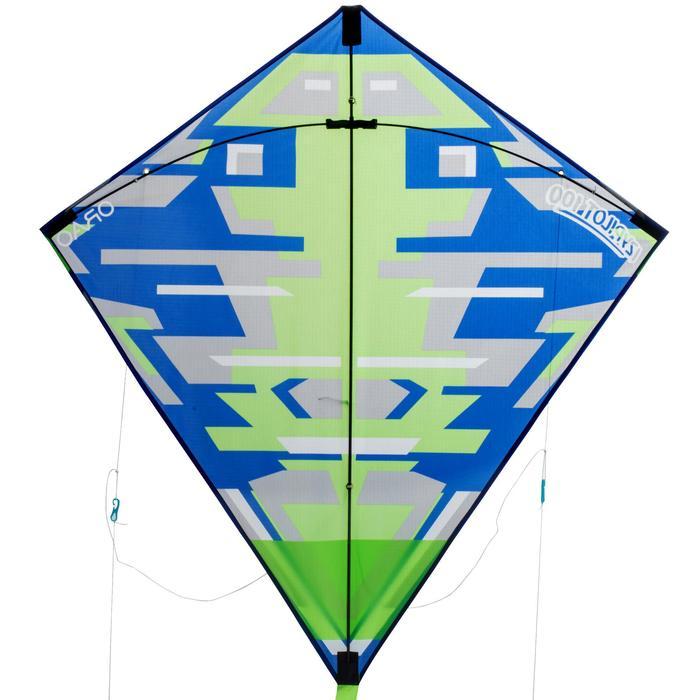 2-in-1 vlieger (bestuurbaar <-> niet bestuurbaar) - Izypilot 100 - 1210454