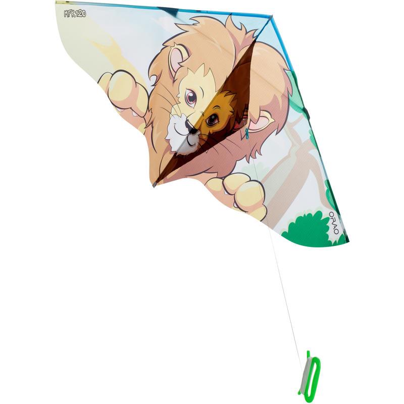 MFK 120 Static Kite - Lion