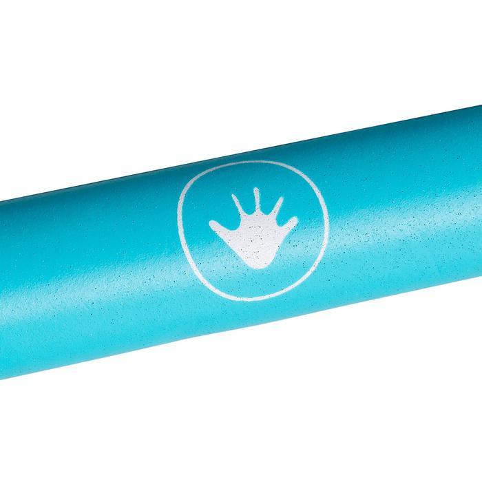 AILE DE TRACTION 1.2m2 + barre bleue - 1210474