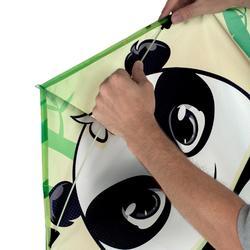 CERF-VOLANT STATIQUE- MFK 120 Panda