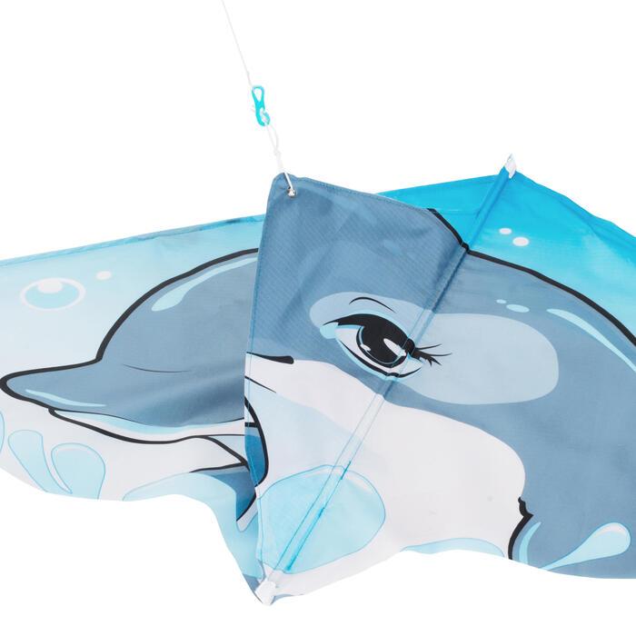 COMETA ESTÁTICA - MFK 120 Delfín
