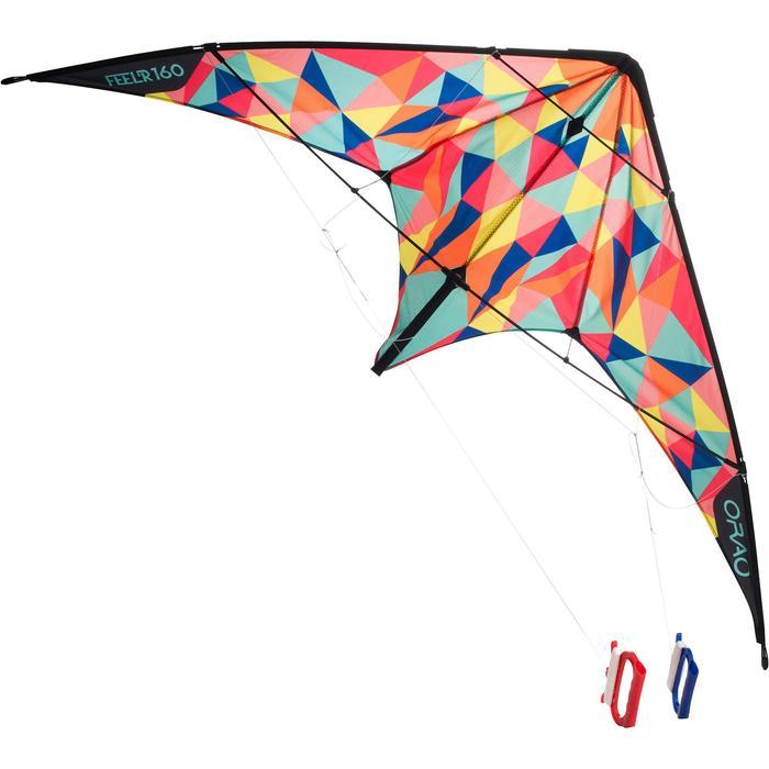 CERF-VOLANT PILOTABLE - FEEL'R 160 - 1210503