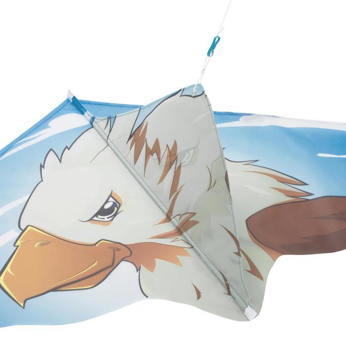 COMETA ESTÁTICA - MFK 120 Águila