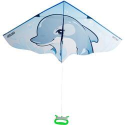 靜態風箏MFK 120-海豚款